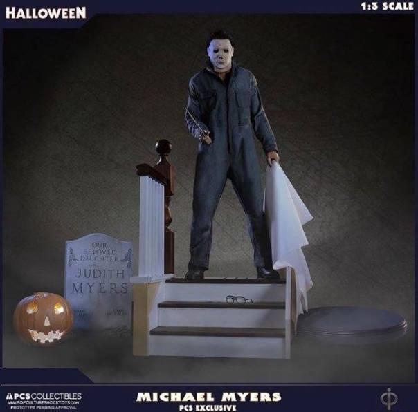Michael Myers 3