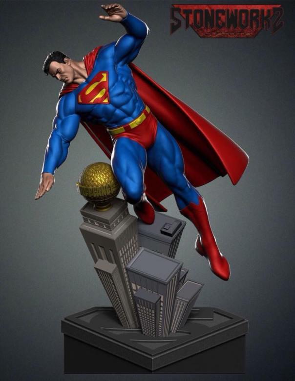 Superman 123