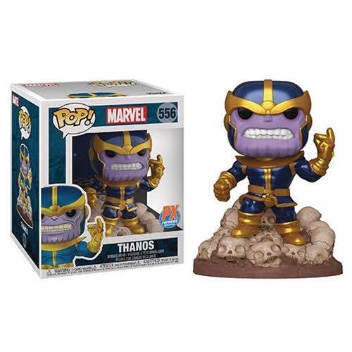 Thanos 8