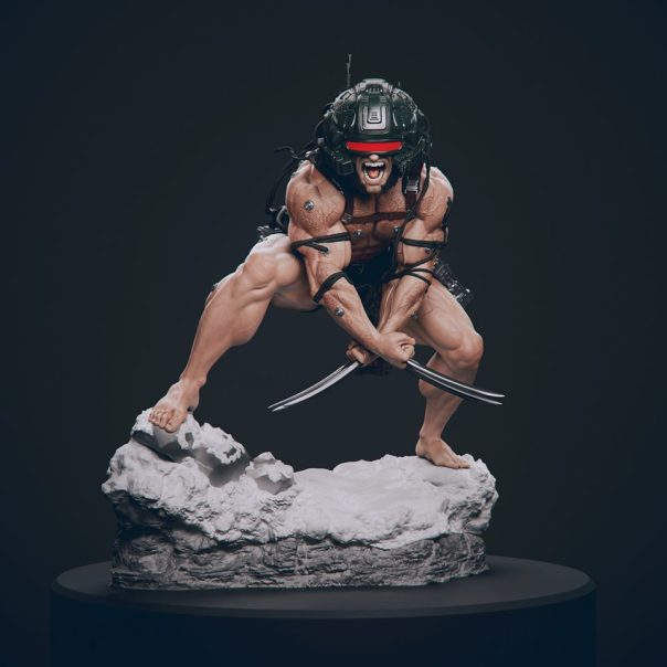 Wolverine 118