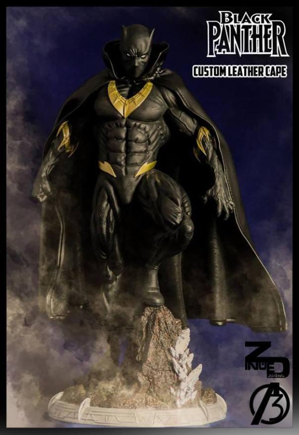 Black Panther 29