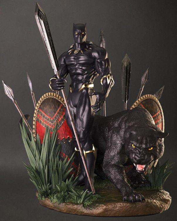 Black Panther 32