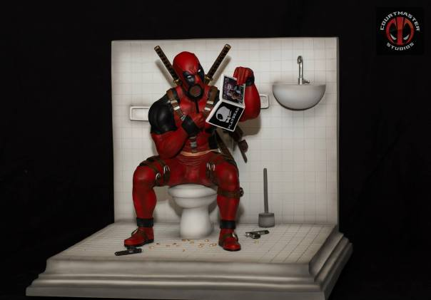 Deadpool 33