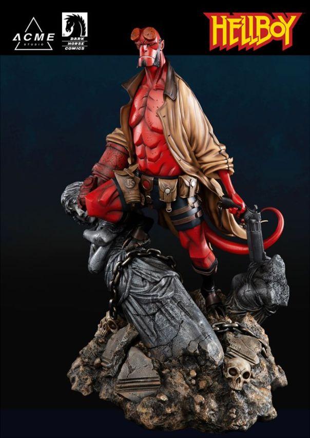 Hellboy 14