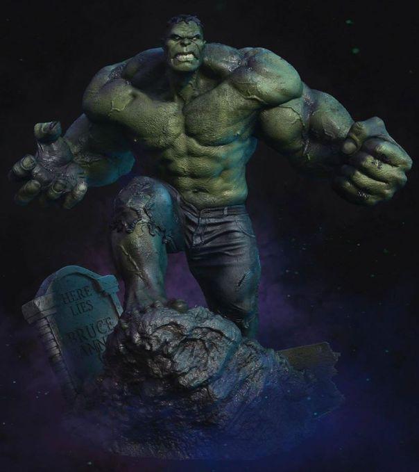 Hulk 127