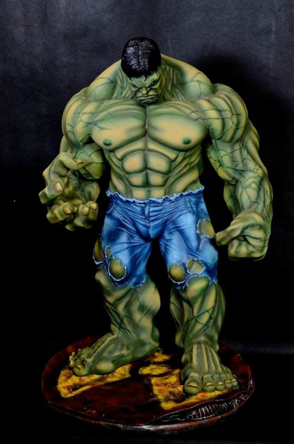 Hulk 71
