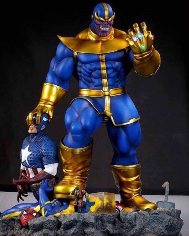 Thanos 44