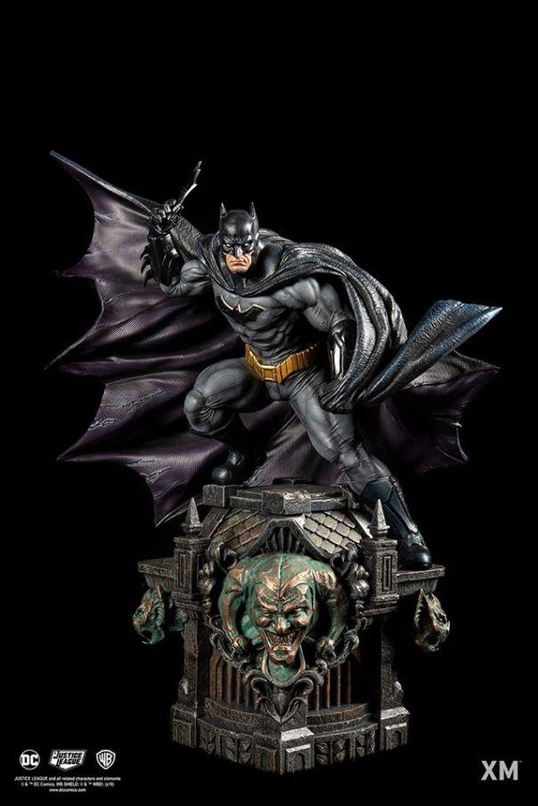Batman 193