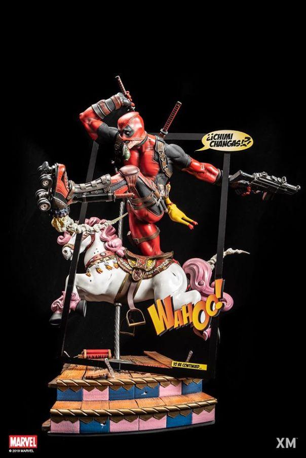Deadpool 150