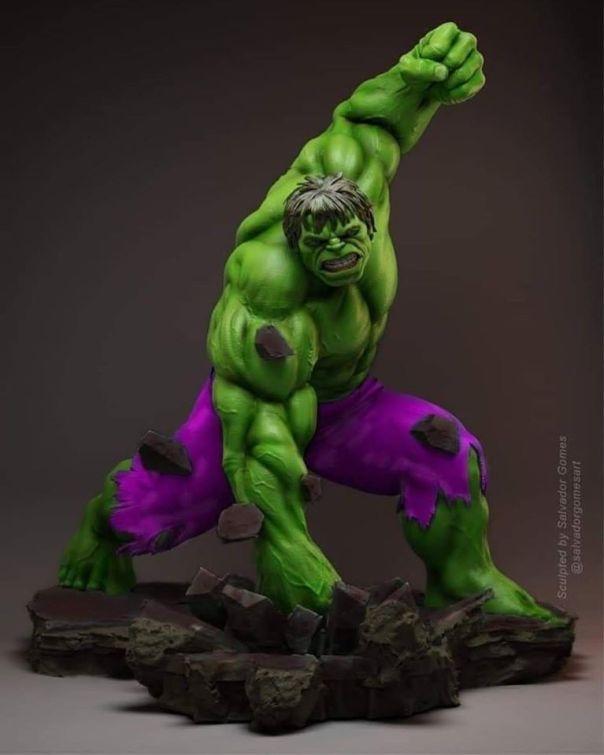 Hulk 155
