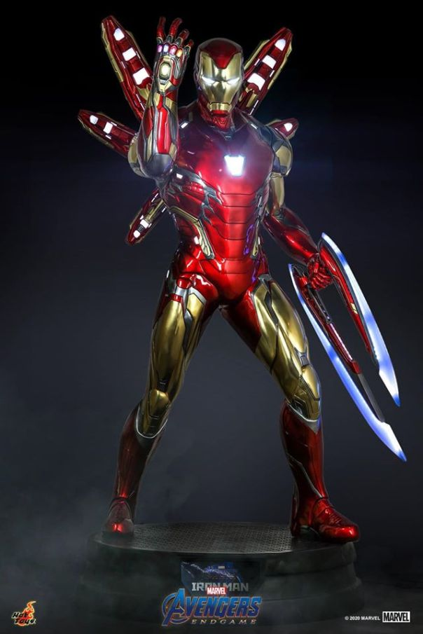 Iron Man 110