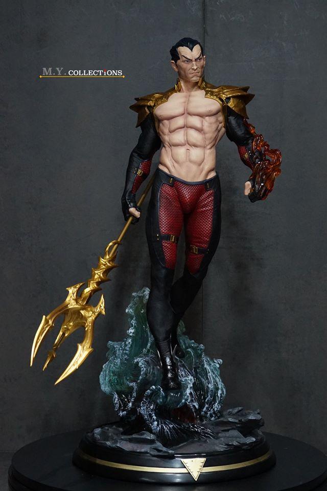 Namor Phoenix