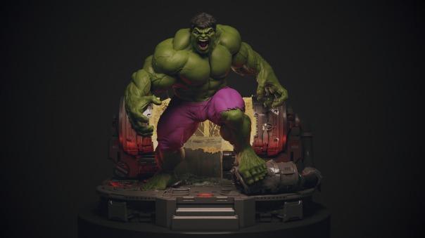Hulk 143