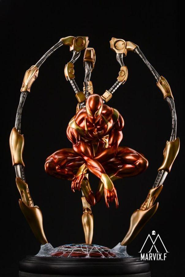 Iron Spider 12