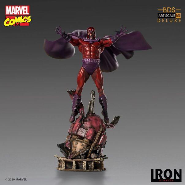 Magneto 41