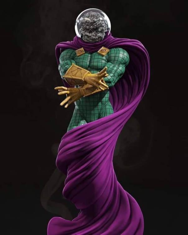 Mysterio 9
