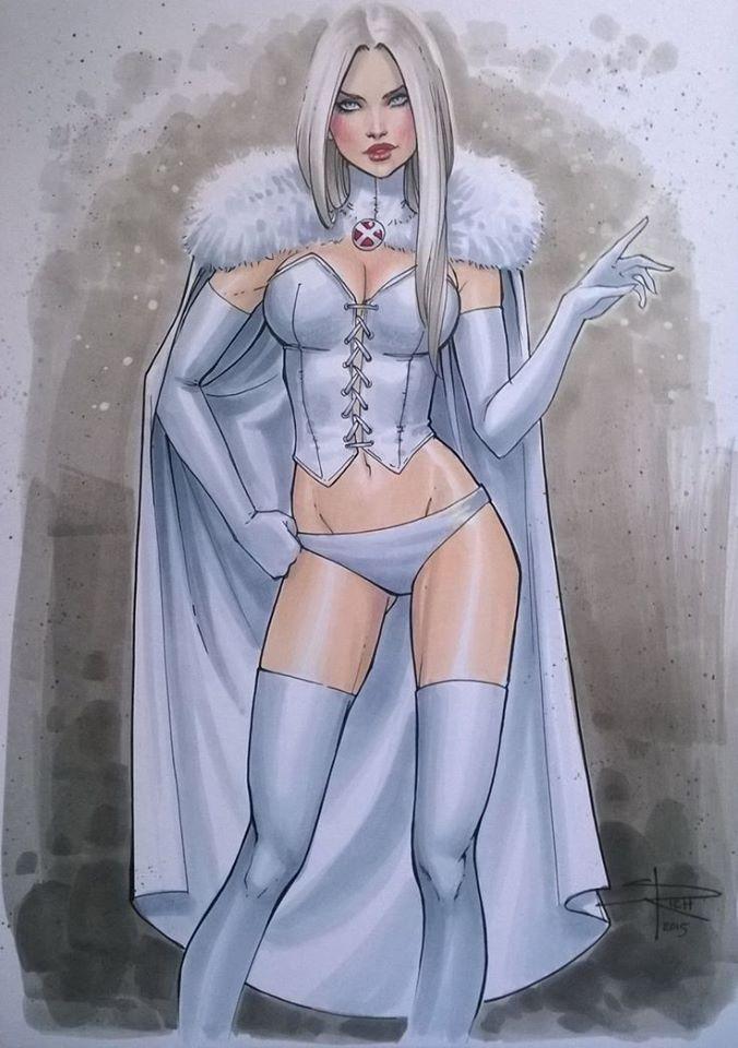 Sabine Rich 4