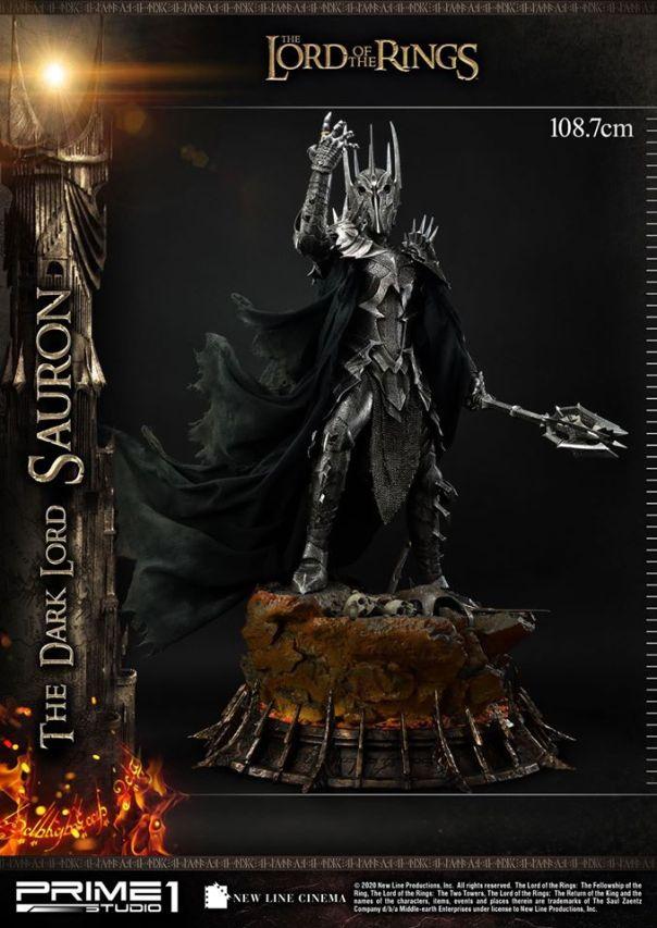 Sauron 1