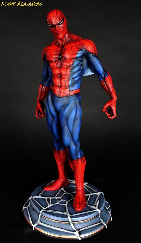 Spider-Man 151