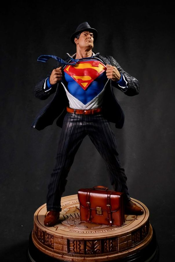 Superman - Clark Kent 1
