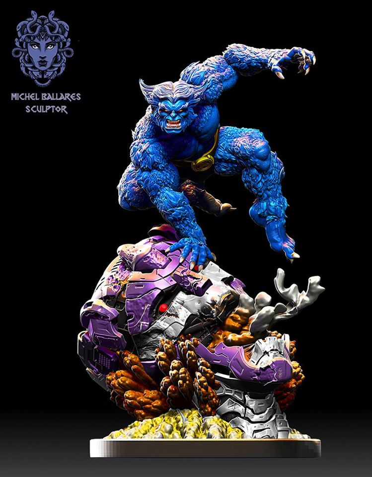 The Beast 19