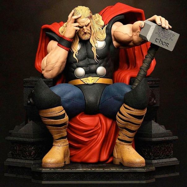 Thor 29