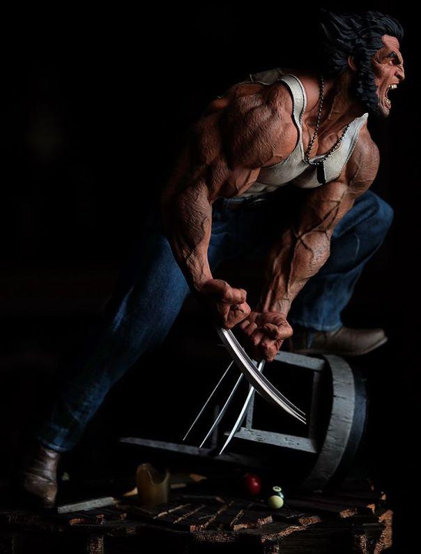 Wolverine 132