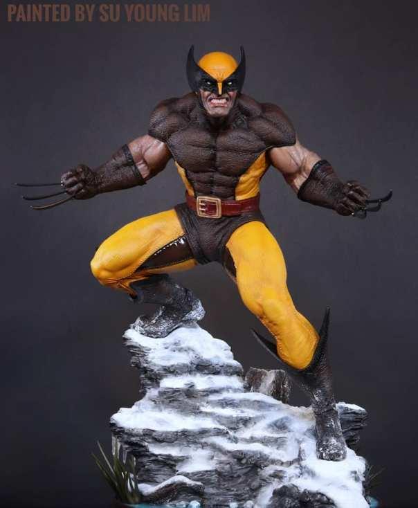 Wolverine 153