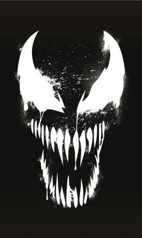 Logo Venom