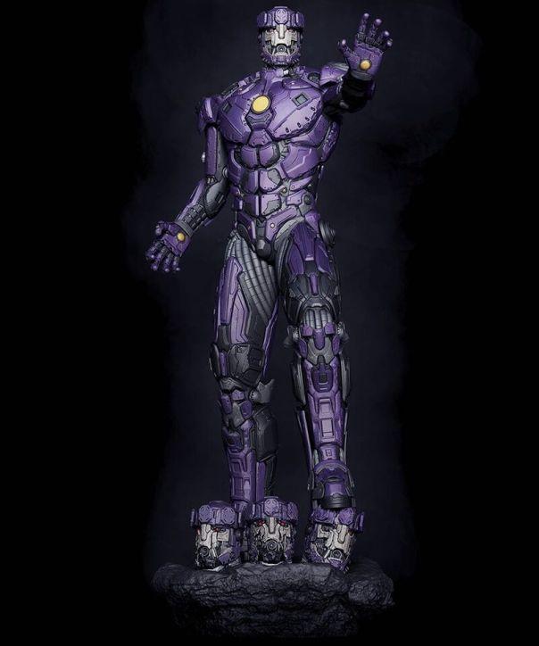 Sentinel 3