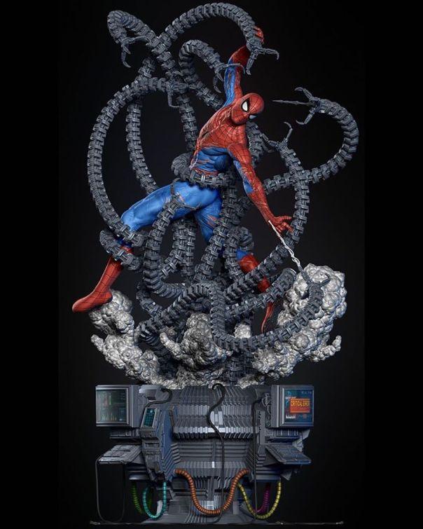 Spider-Man 155