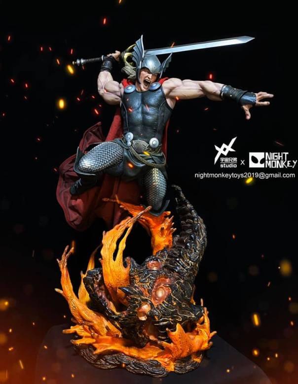 Thor 33