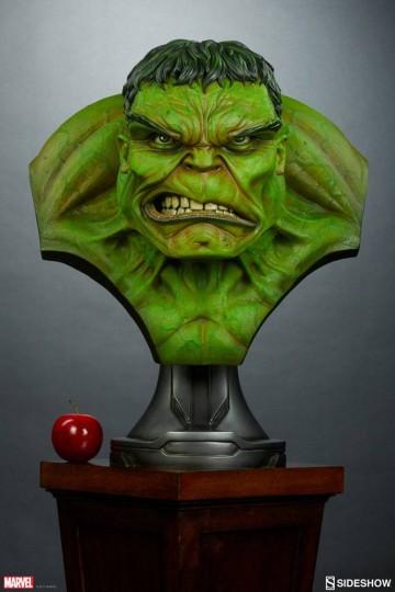 Buste Hulk 9