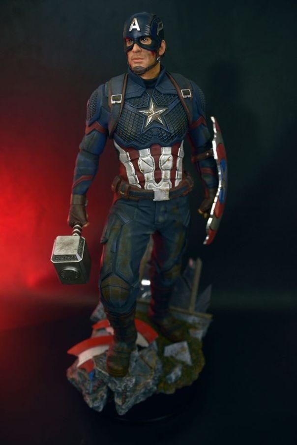 Captain America 108