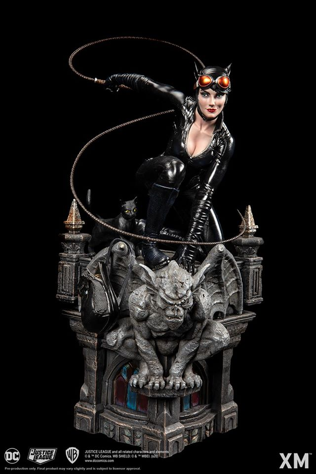 Catwoman 23