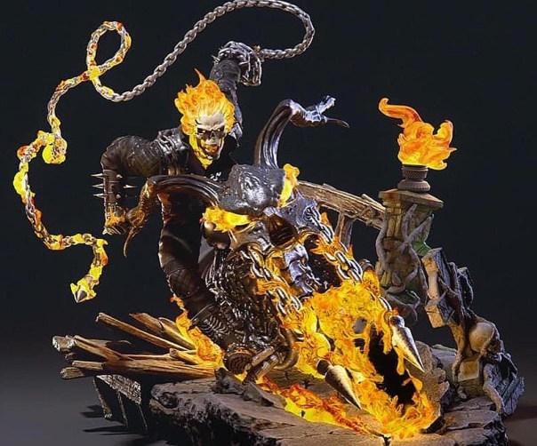 Ghost Rider 10