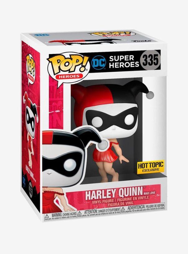 Harley Quinn 335
