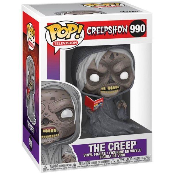 The Creep