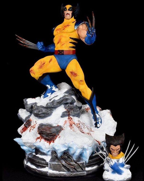 Wolverine 133
