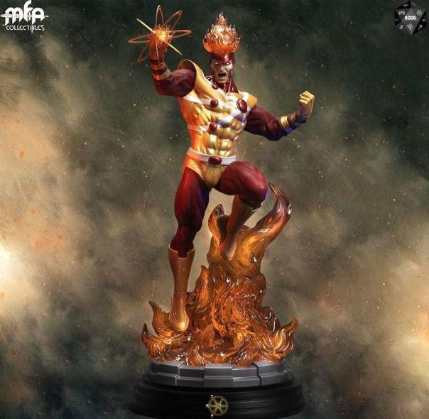 Firestorm 5