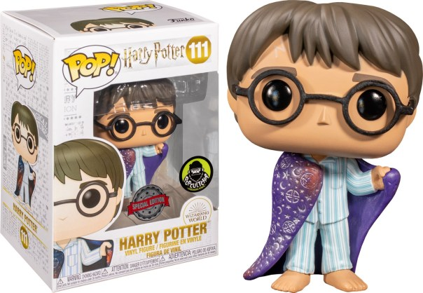 Harry Potter 111