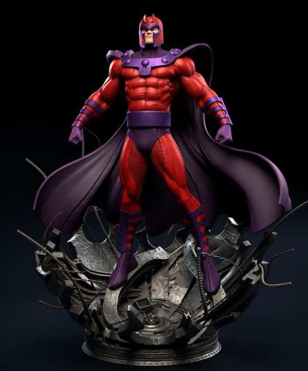 Magneto 42