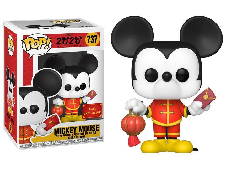 Mickey 737