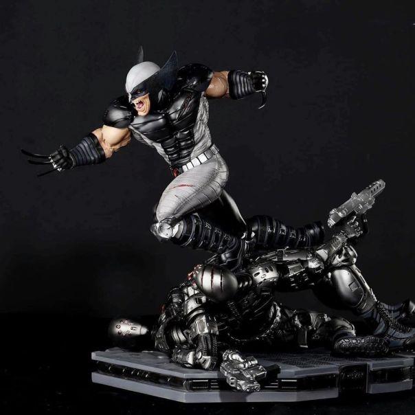 Wolverine 134