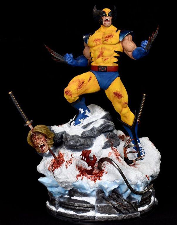 Wolverine 135