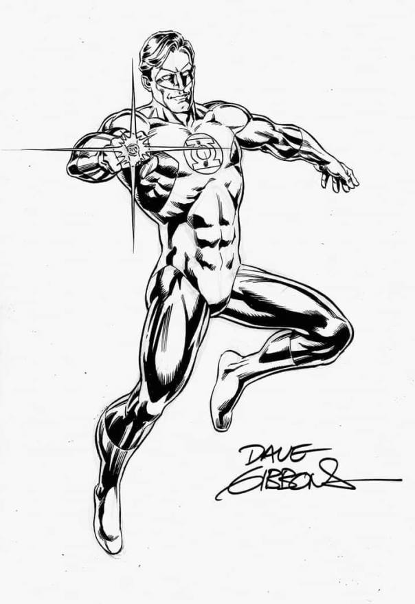 Dave Gibbons
