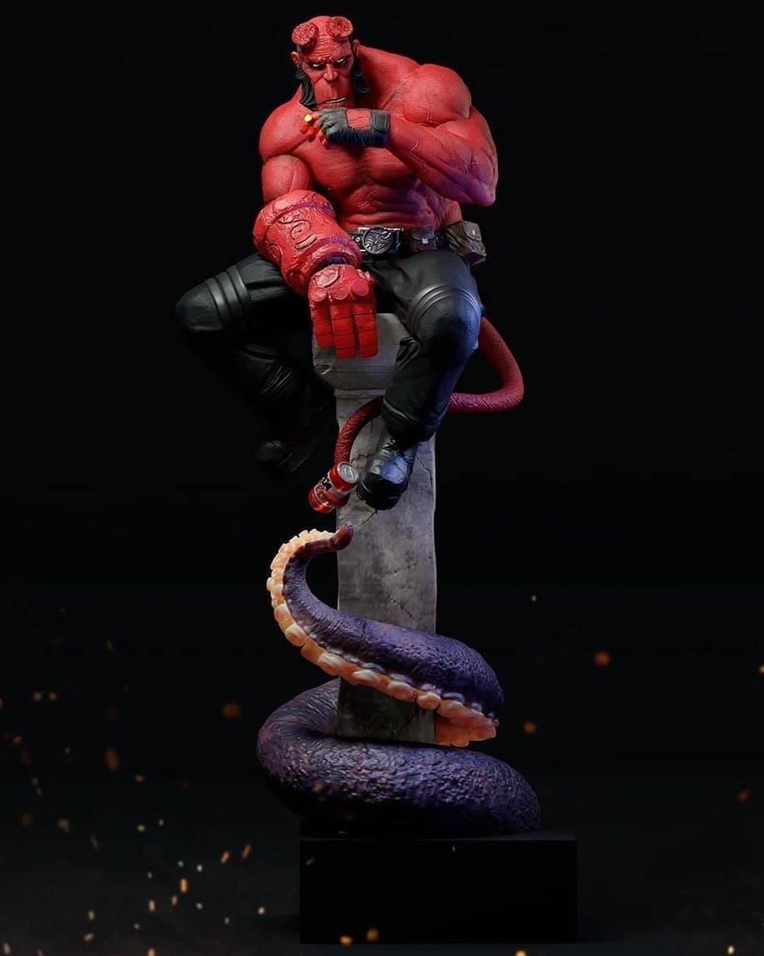 Hellboy 20