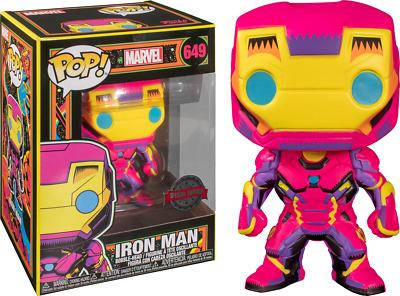 Iron Man 649