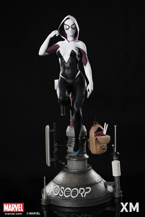 Spider-Gwen 5