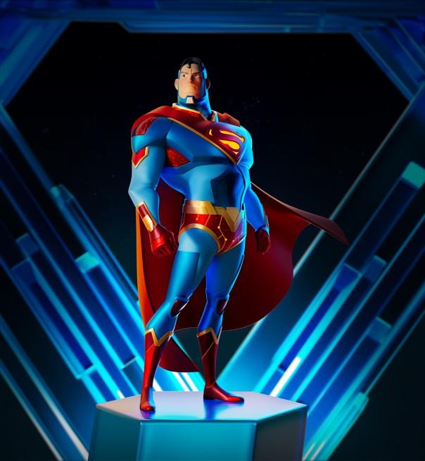 SUPERMAN 159